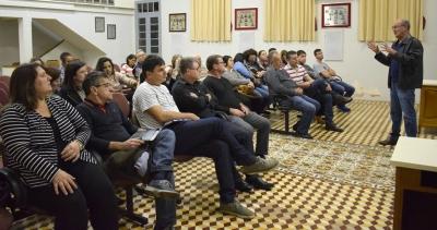 Audiência do PPA aconteceu na sexta-feira