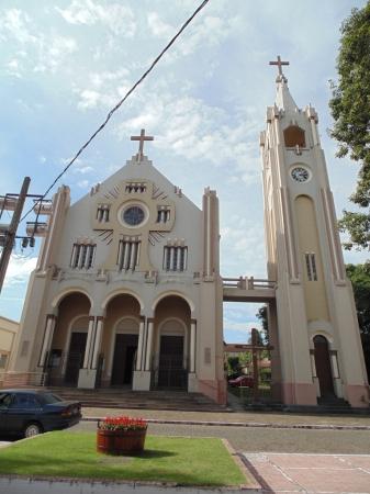 Igreja Matriz São Roque