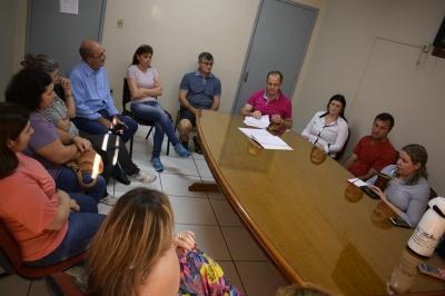 Conselho Municipal de Previdência empossa novos membros