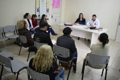Secretaria de Saúde inicia grupo de tratamento do tabagismo