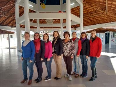 Conselho de Educação realiza reunião na Escola Paulo Freire