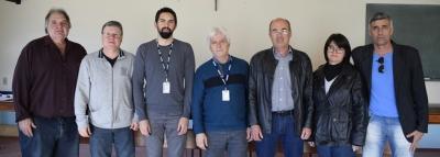 Reunião tratou sobre o Censo Agropecuário 2017
