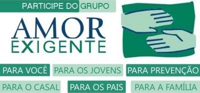 Secretaria de Saúde promove encontros do Grupo Amor-Exigente