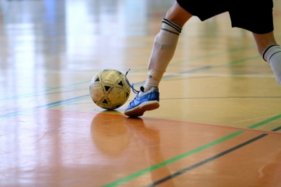 Sindifax realizará torneio de futsal