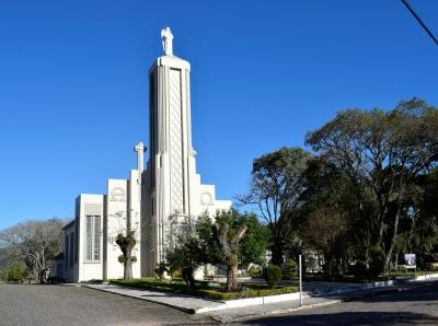 Tô na Praça será realizado na comunidade de Santos Anjos