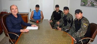 Exército Brasileiro realizará etapa do Curso de Operações Especiais em Faxinal do Soturno