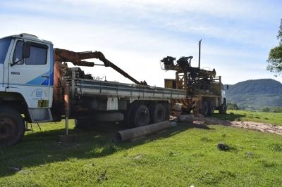 Prefeitura investirá mais de 12 mil reais na construção de poço no interior
