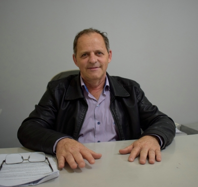 Lourenço Moro avalia o primeiro mês à frente da Saúde