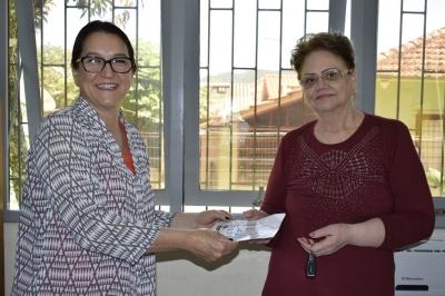 Credencial de vaga especial para idoso pode ser confeccionada na Prefeitura