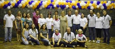Ciranda Cultural encerrou o primeiro ano de atividades do Projeto Ciranda