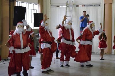 Roteiro do Papai Noel