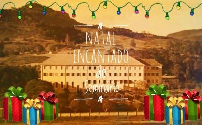 Natal Encantado do Seminário acontece na quinta