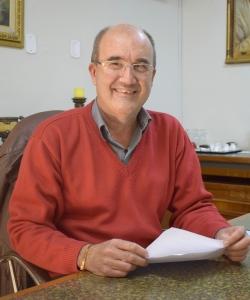 Prefeito Clovis assina convênio da Consulta Popular