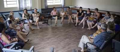 Atividades do Projeto Viva em Movimento iniciarão em março