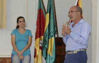 Secretaria de Assistência Social realiza encontro entre beneficiários de Programa