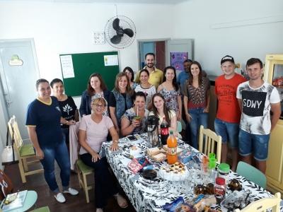 Projeto Ciranda reúne professores