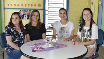 CAEE oferece atendimento especializado para alunos da rede municipal