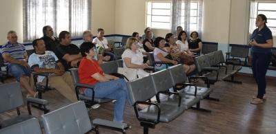 Agricultores debatem a participação na ExpofaxColônia 2018