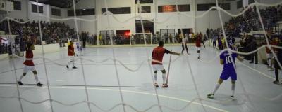 Congresso Técnico do Futsal será no dia 11