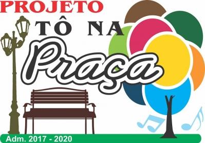 1ª edição do Tô na Praça de 2018 será no dia 15