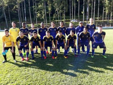 Equipes faxinalenses disputarão as finais da Copa Afubra