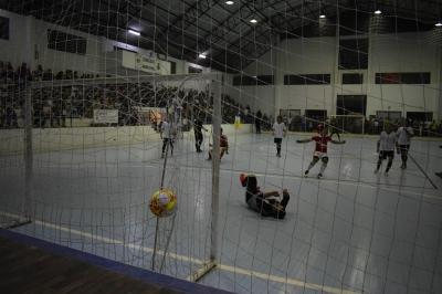 Definidos os próximos confrontos do Campeonato Municipal de Futsal