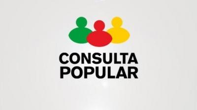 Até quinta, eleitores faxinalenses podem votar na Consulta Popular