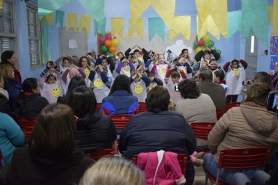 Mostra Pedagógica da Escola Pe. Pedro Coppetti aconteceu na segunda-feira