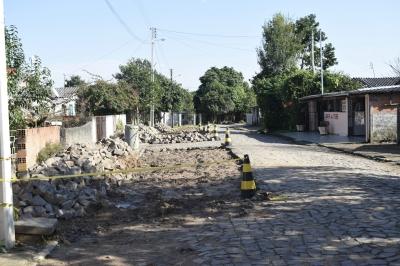 Investimentos em saneamento buscam resolver problemas antigos na cidade