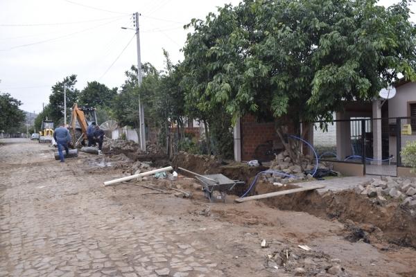 Agenda da Secretaria de Obras - 24/07/2018 (terça-feira)