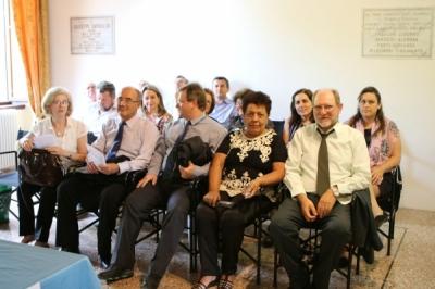 Comitiva de italianos visitará Faxinal do Soturno