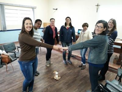 Servidores municipais participam de Círculo de Autocuidado