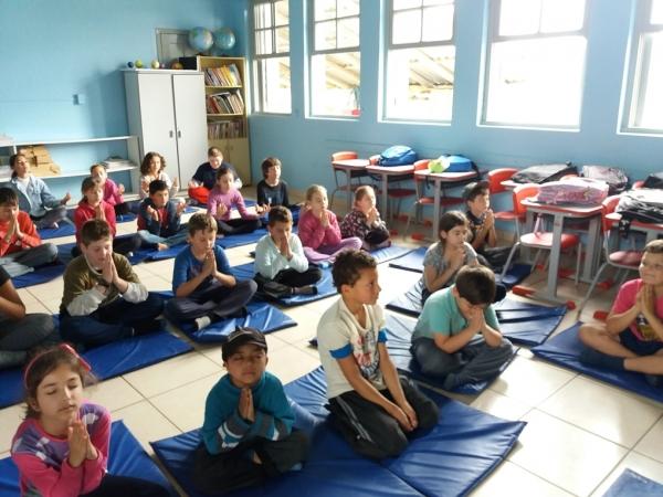 Semana da Saúde na Escola