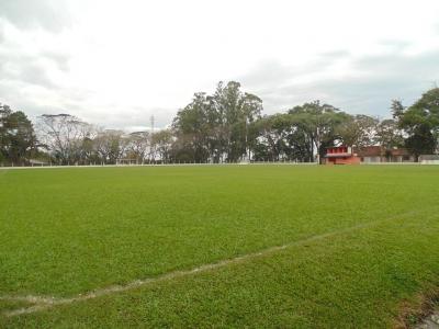 Resultados da 2ª rodada do Campeonato Municipal de Futebol Campo