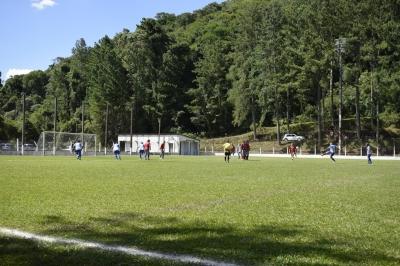 Campeonato Municipal de Futebol de Campo segue no domingo