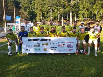 Chelsea e Cruzeiro são os campeões do Municipal de Campo