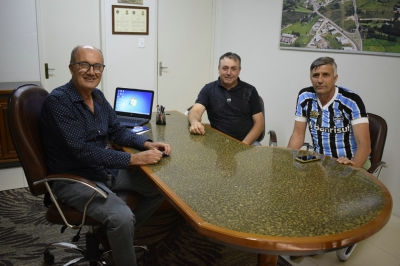 Prefeitura usará recurso devolvido pelo Legislativo para conserto de barragens