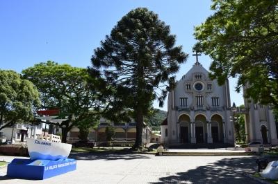 Comemorações dos 60 anos do Município iniciarão no domingo