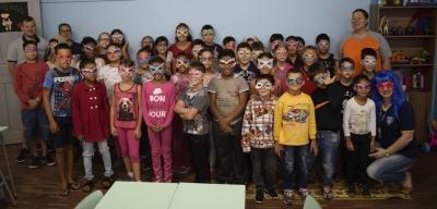 Projeto Ciranda e AABB Comunidade retomam as atividades