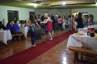 Secretaria de Assistência Social promove a 3ª Noite das Mulheres do CRAS