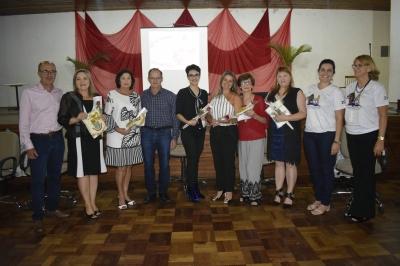 Encontro de Mulheres Empreendedoras fez parte das comemorações dos 60 anos do município